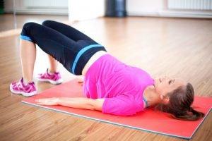 Osteopatia per il recupero del pavimento pelvico